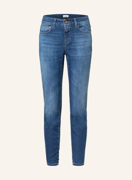 CLOSED Jeans BAKER, Farbe: DBL DARK BLUE (Bild 1)