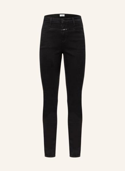 CLOSED Skinny Jeans, Farbe: 100 BLACK (Bild 1)