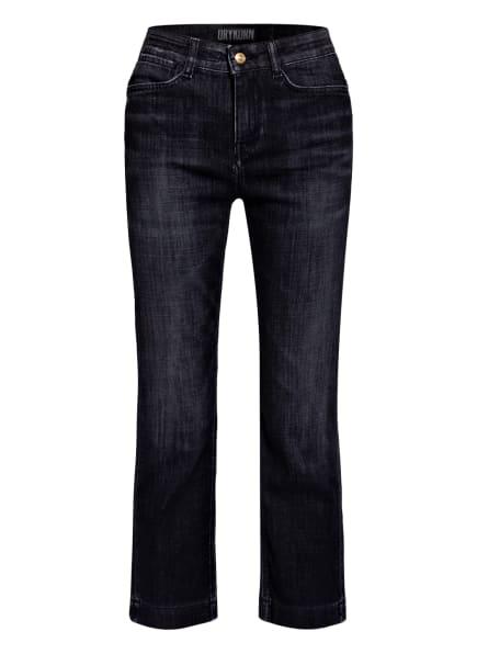 DRYKORN 7/8-Jeans SPEAK , Farbe: 1000 SCHWARZ (Bild 1)