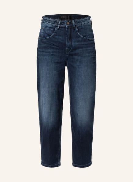 DRYKORN Boyfriend Jeans SHELTER, Farbe: 3100 BLAU (Bild 1)