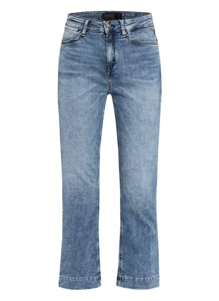 DRYKORN 7/8-Jeans SPEAK, Farbe: 3600 blau (Bild 1)