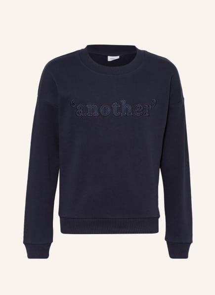 name it Sweatshirt , Farbe: DUNKELBLAU (Bild 1)
