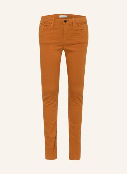 name it Jeans Extra Slim Fit, Farbe: COGNAC (Bild 1)