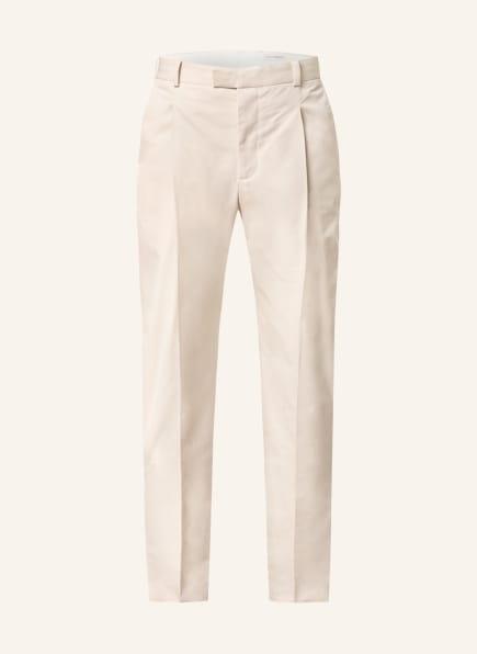 Alexander McQUEEN Hose Slim Fit, Farbe: CREME (Bild 1)