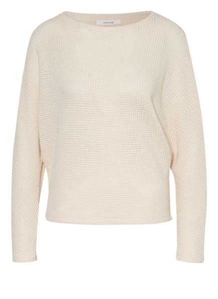 OPUS Pullover GIFUNA, Farbe: CREME (Bild 1)