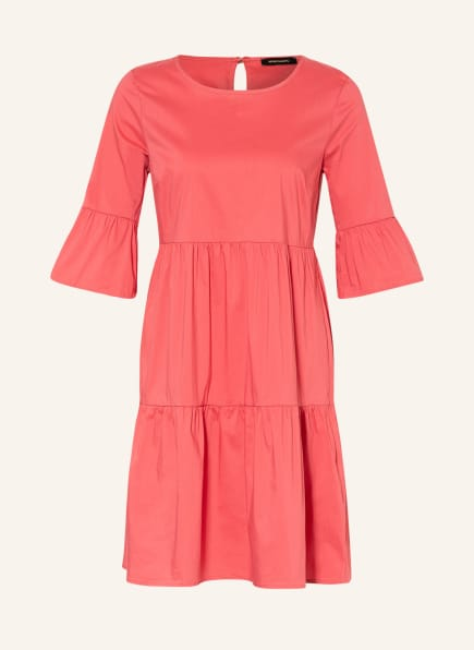 MORE & MORE Kleid , Farbe: HELLROT (Bild 1)