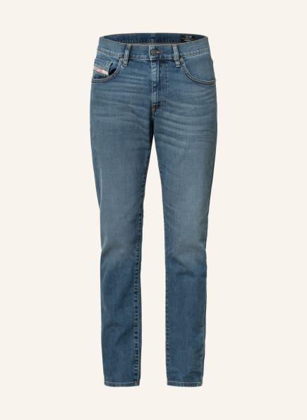 DIESEL Jeans D-STRUKT Slim Fit , Farbe: 01 DENIM (Bild 1)