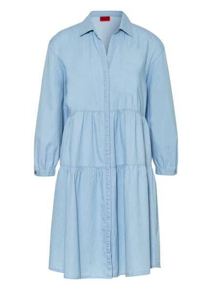 HUGO Jeanskleid EGY, Farbe: HELLBLAU (Bild 1)