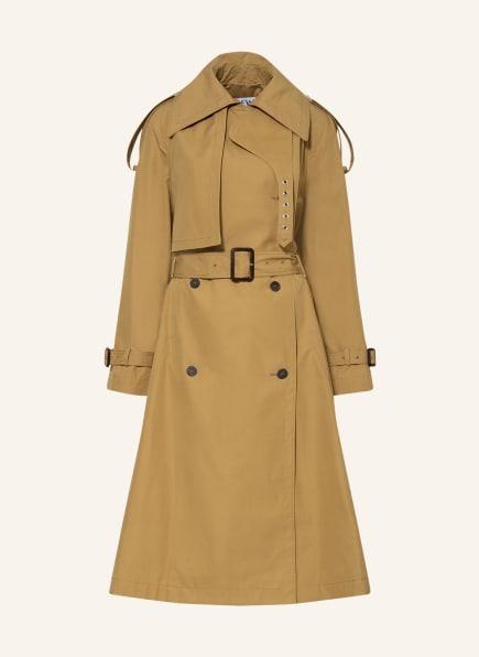 LOEWE Trenchcoat, Farbe: BEIGE (Bild 1)