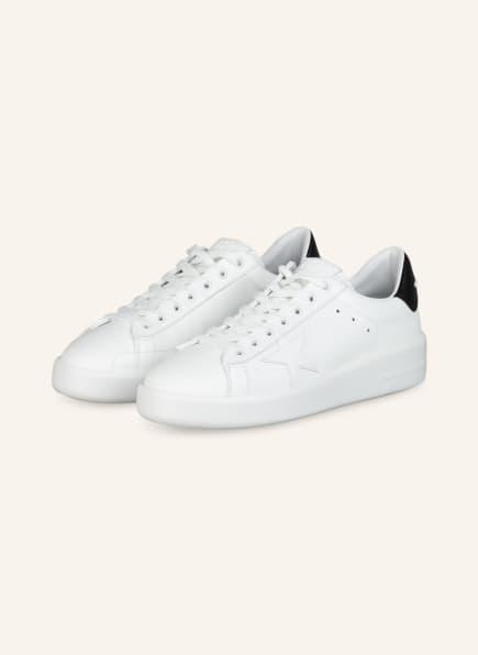 GOLDEN GOOSE Sneaker PURESTAR, Farbe: WEISS (Bild 1)