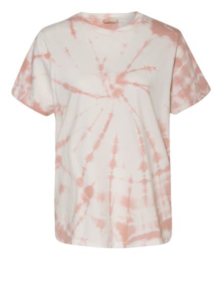 Levi's® T-Shirt, Farbe: CREME/ ROSÉ (Bild 1)