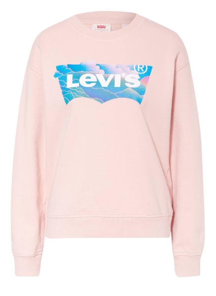 Levi's® Sweatshirt, Farbe: ROSÉ (Bild 1)