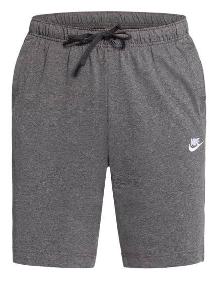 Nike Sweatshorts SPORTSWEAR CLUB, Farbe: GRAU (Bild 1)