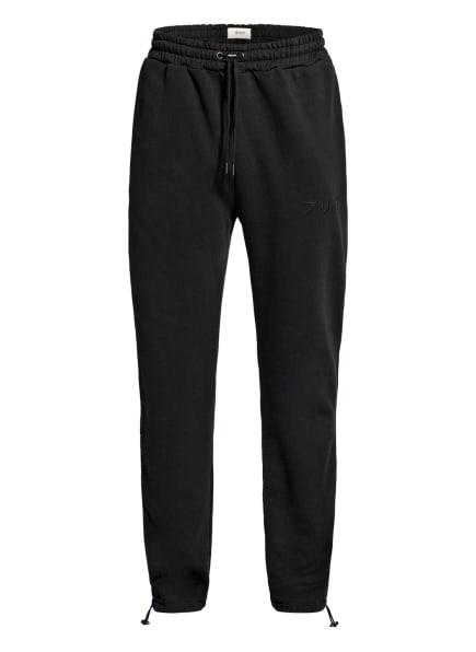 PREACH Sweatpants , Farbe: SCHWARZ (Bild 1)