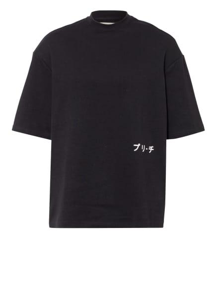 PREACH T-Shirt, Farbe: SCHWARZ (Bild 1)