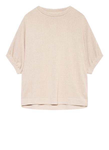 someday Strickshirt USARA, Farbe: BEIGE (Bild 1)