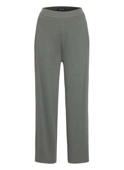 Marc O'Polo Jersey-Culotte, Farbe: OLIV (Bild 1)