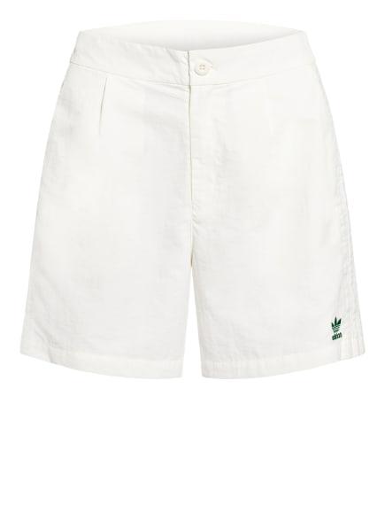 adidas Originals Shorts, Farbe: WEISS (Bild 1)
