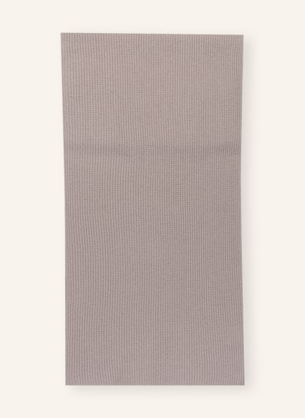 darling harbour Cashmere-Schal, Farbe: TAUPE (Bild 1)
