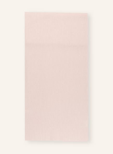 darling harbour Cashmere-Schal, Farbe: HELLROSA (Bild 1)