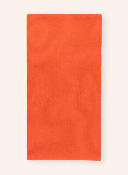 darling harbour Cashmere-Schal, Farbe: ORANGE (Bild 1)