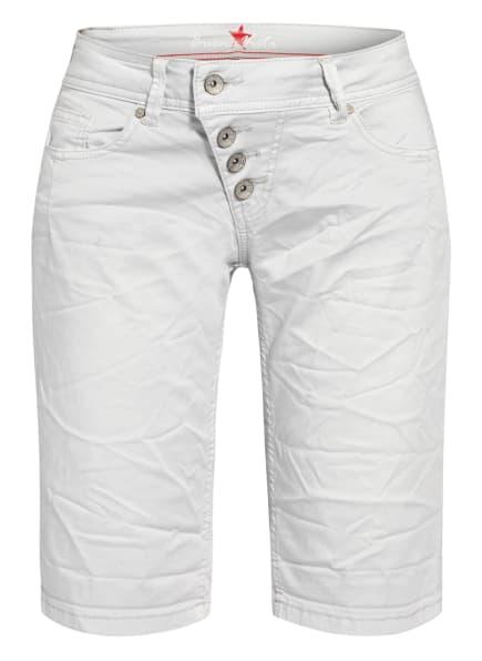 Buena Vista Shorts MALIBU , Farbe: HELLGRAU (Bild 1)