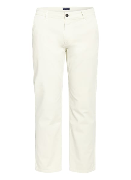 STROKESMAN'S Chino RUMA Slim Fit, Farbe: MINT (Bild 1)