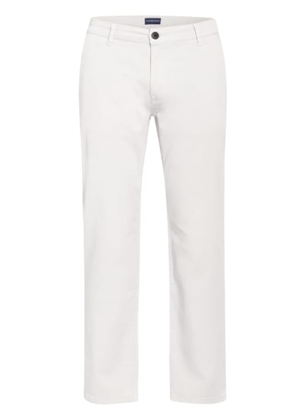 STROKESMAN'S Chino RUMA Slim Fit, Farbe: HELLGRAU (Bild 1)