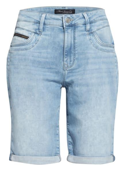 mavi Jeans-Shorts SERRA , Farbe: 33821 lt sporty (Bild 1)