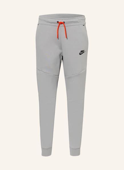 Nike Sweatpants SPORTSWEAR TECH FLEECE, Farbe: HELLGRAU (Bild 1)
