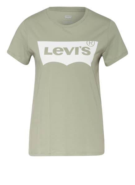 Levi's® T-Shirt , Farbe: HELLGRÜN (Bild 1)