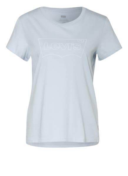 Levi's® T-Shirt, Farbe: HELLBLAU (Bild 1)