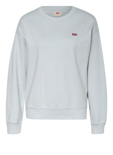 Levi's® Sweatshirt, Farbe: HELLBLAU (Bild 1)
