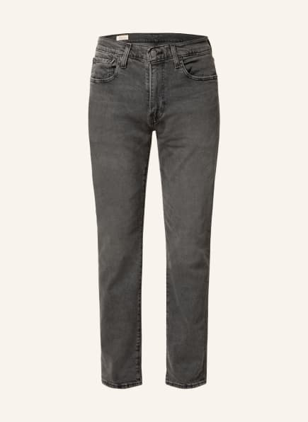Levi's® Jeans 502 Taper Fit, Farbe: 83 Greys (Bild 1)