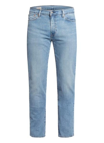 Levi's® Jeans 511 Slim Fit, Farbe: 54 Light Indigo - Worn In (Bild 1)