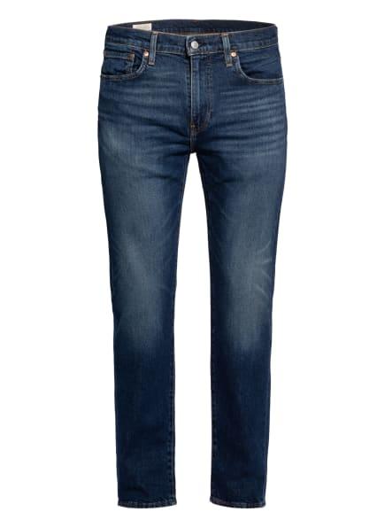 Levi's® Jeans 502 Taper Fit, Farbe: 94 Dark Indigo - Worn In (Bild 1)
