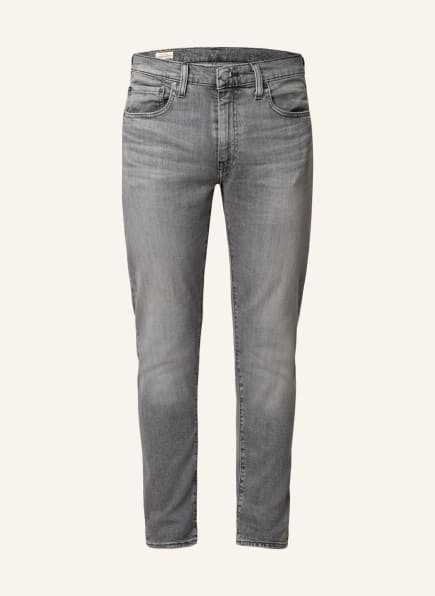 Levi's® Jeans 512 Slim Tapered Fit, Farbe: 37 Greys (Bild 1)