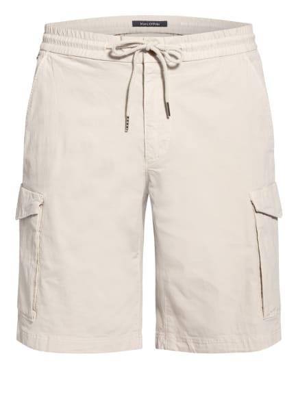 Marc O'Polo Cargo-Shorts RESO Regular Fit, Farbe: HELLGRAU (Bild 1)