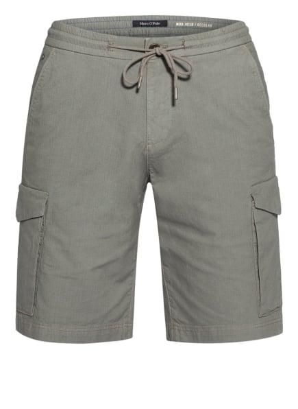 Marc O'Polo Cargo-Shorts Regular Fit, Farbe: GRAU (Bild 1)