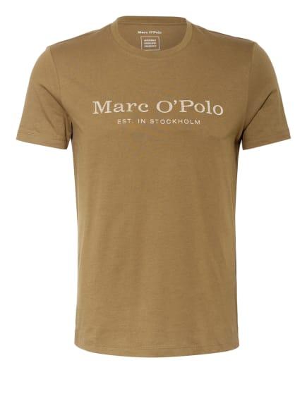 Marc O'Polo T-Shirt, Farbe: KHAKI (Bild 1)