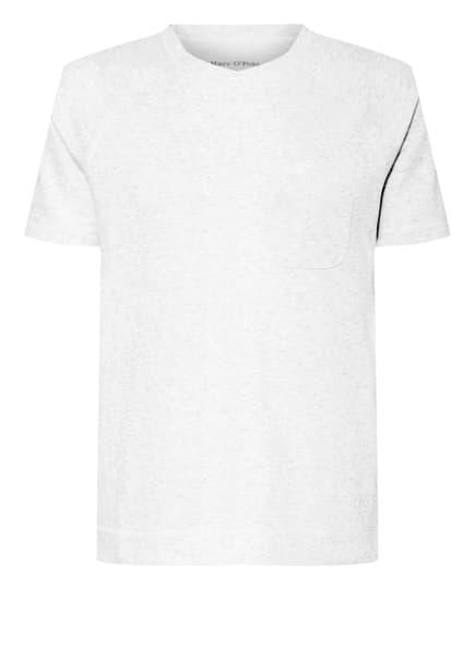 Marc O'Polo T-Shirt, Farbe: HELLGRAU (Bild 1)
