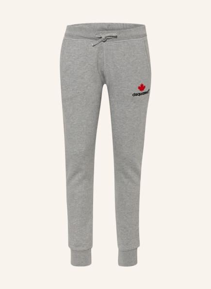 DSQUARED2 Sweatpants, Farbe: GRAU (Bild 1)