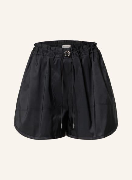 Alexander McQUEEN Shorts, Farbe: SCHWARZ (Bild 1)