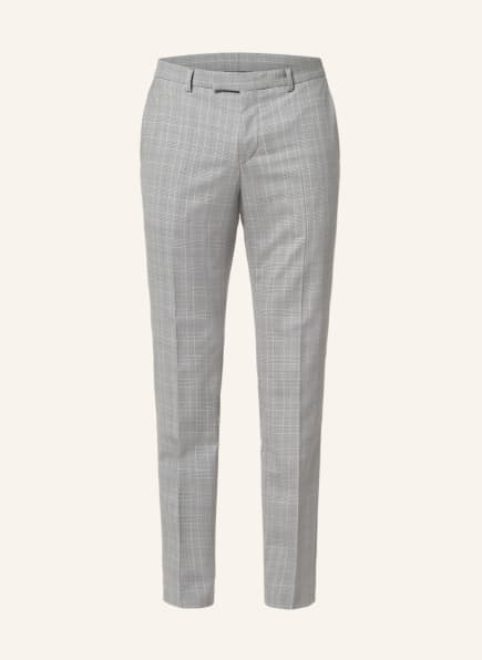HUGO Anzughose HEIRON Extra Slim Fit, Farbe: 048 SILVER (Bild 1)