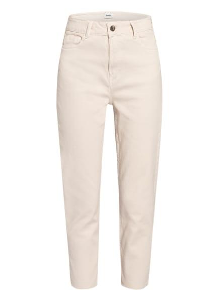ONLY 7/8-Jeans EMILY, Farbe: ECRU (Bild 1)