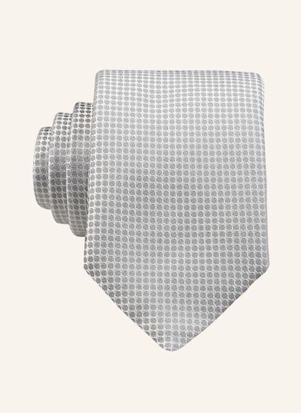 BOSS Krawatte, Farbe: GRAU/ HELLGRAU (Bild 1)