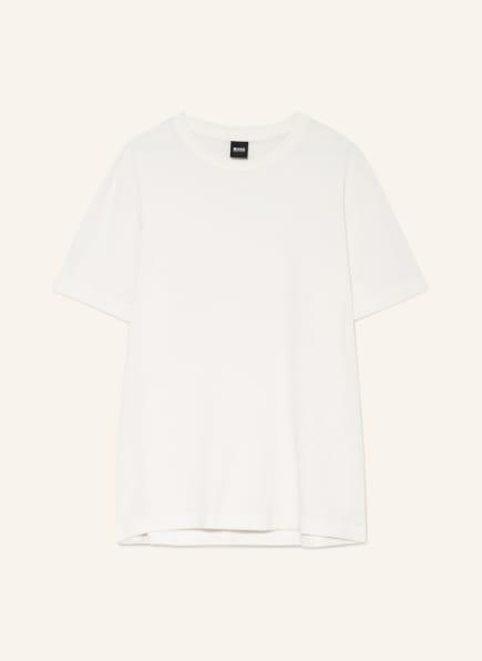 BOSS T-Shirt TIBURT , Farbe: WEISS (Bild 1)