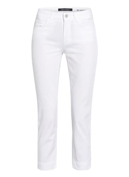 Marc O'Polo 7/8-Hose, Farbe: 100 WHITE (Bild 1)
