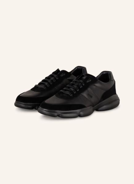 BOSS Sneaker RAPID RUNN, Farbe: SCHWARZ (Bild 1)