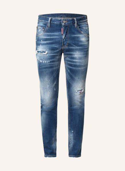 DSQUARED2 Jeans SKATER, Farbe: 470 NAVY BLUE (Bild 1)